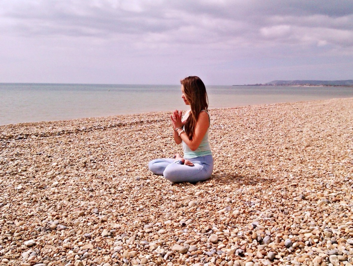 seaside patty dobson yoga 1